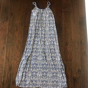 Cynthia Rowley Maxi Dress (XS)